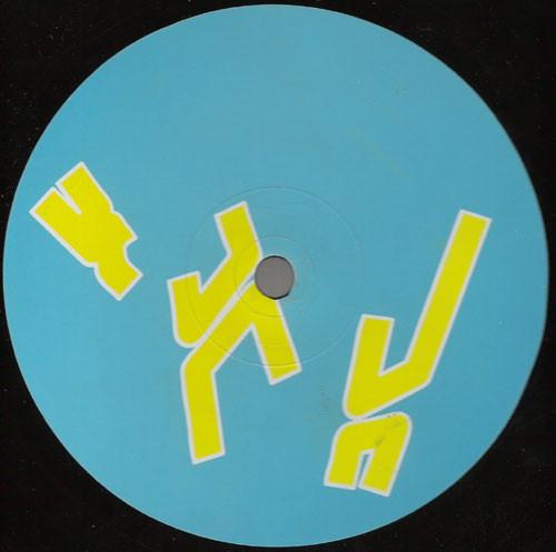 DJ Funk – 'Ghetto Tek '2000' (Pro-Jex)