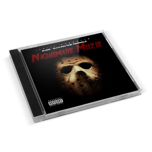 Various Artists - IAP-TV Presents Nightmare Muzik
