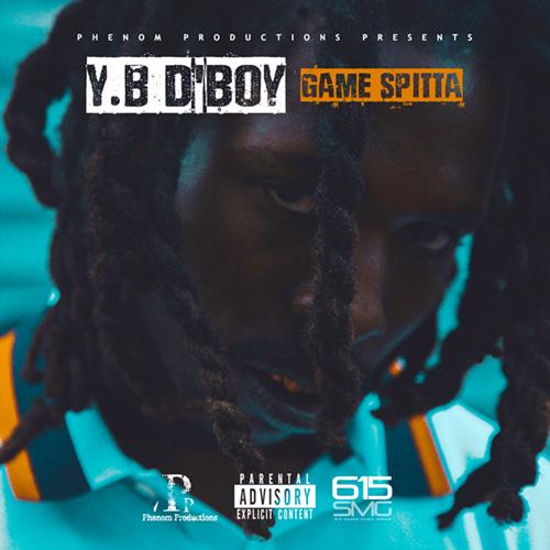 Y.B D'Boy - Game Spitta