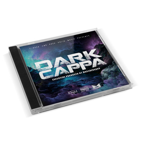 Dark Cappa - Dark Cappa (T-Rock & Rock Solid Music Presents)