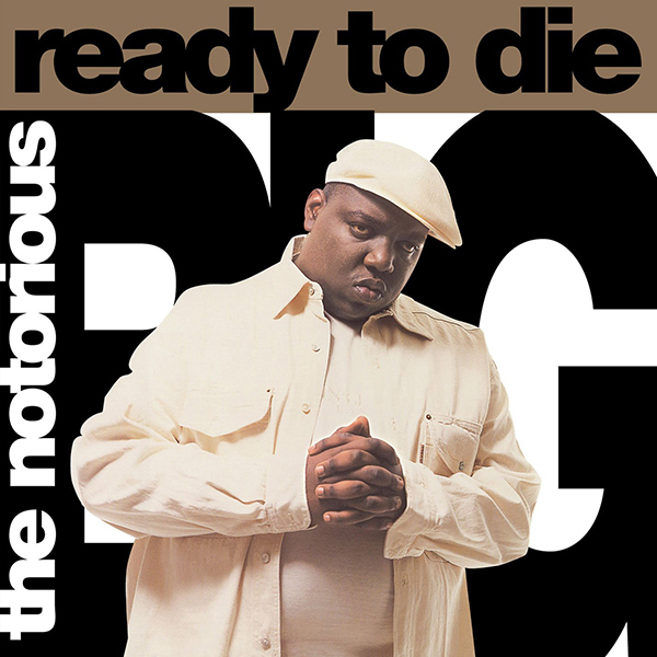 Notorious B.I.G. - Ready to Die 2xLP