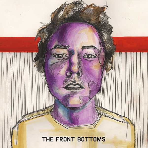 Front Bottoms - S/T LP