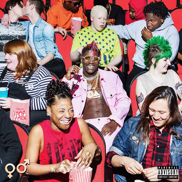 Lil Yachty - Teenage Emotions 2xLP *Markdown*