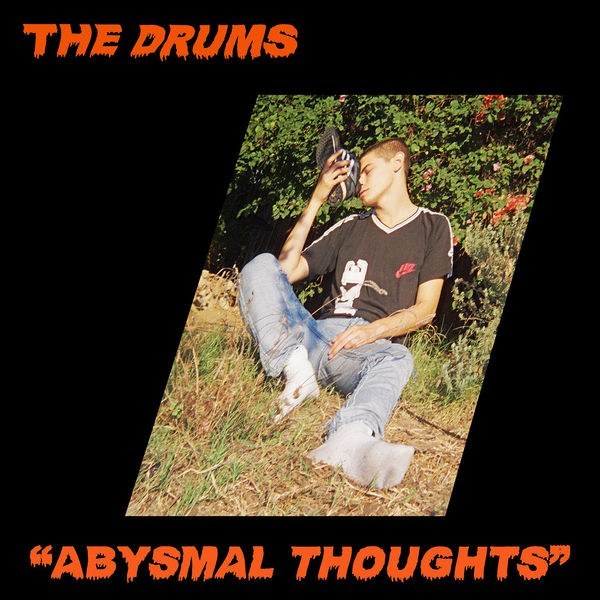Drums - Abysmal Thoughts Cassette Tape