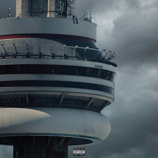Drake - Views 2xLP
