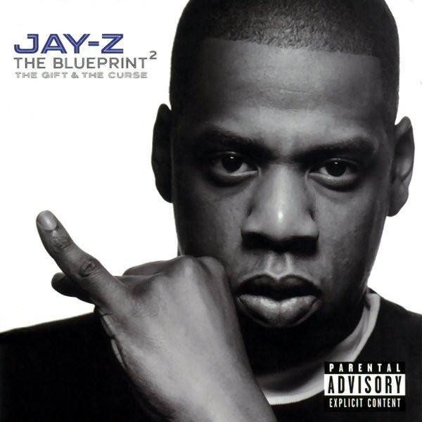 Jay-Z - The Blueprint 2 Double Cassette Tape