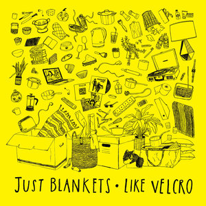 Just Blankets - Like Velcro 7