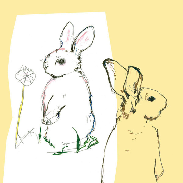 Beat Happening - Look Around 2xLP
