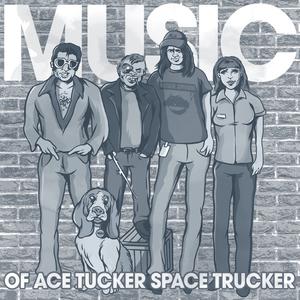 Music of Ace Tucker Space Trucker