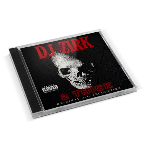 DJ Zirk - 2 Thick