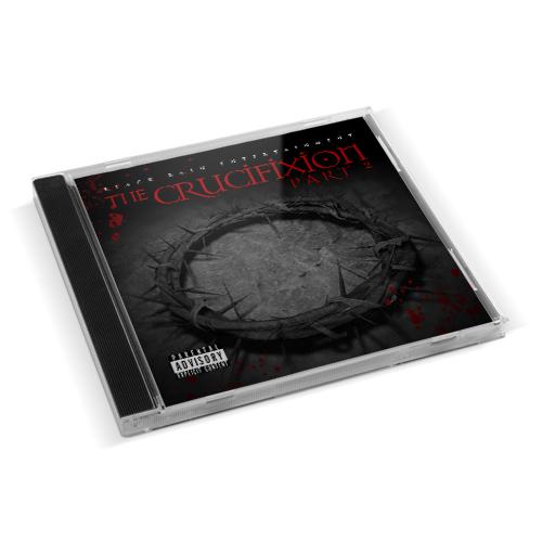 Black Rain Entertainment - The Crucifixion Part 2 / The Resurrection Part 2