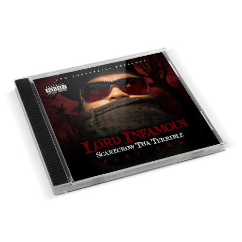 Lord Infamous - Scarecrow Tha Terrible Pt. Two