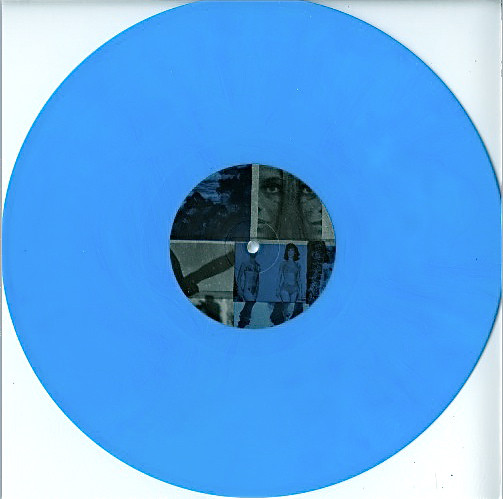 Pacific Blue ‎– Industry (Remixes) (Pacific Blue )