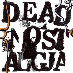 Junior Astronomers - Dead Nostalgia 12