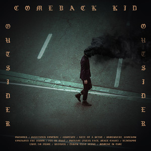 COMEBACK KID ´Outsider´ [LP]