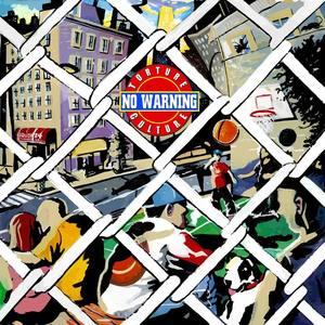 NO WARNING ´Torture Culture´ [LP]