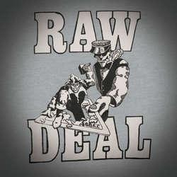 RAW DEAL ´Demo´ [LP]