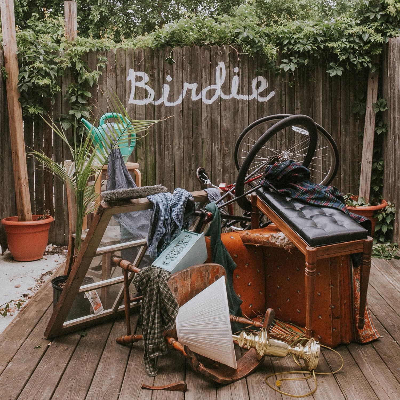 Birdie Vinyl LP/CD