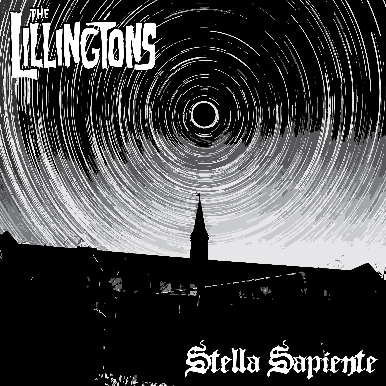 The Lillingtons - Stella Sapiente LP
