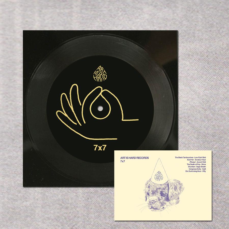 Various artists - 7x7  7
