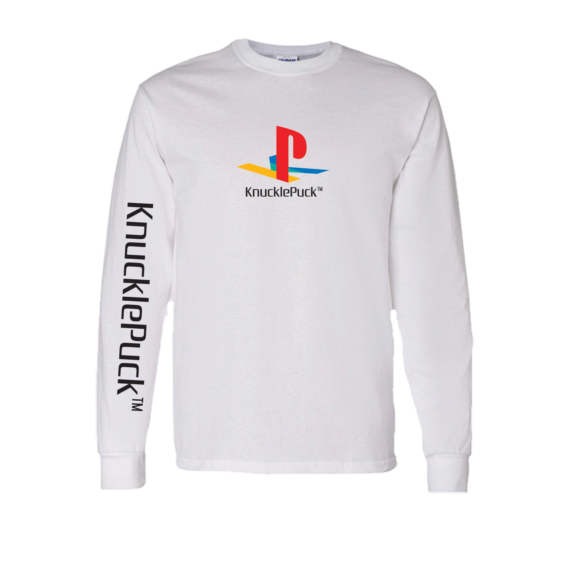 Playstation Longsleeve T-Shirt