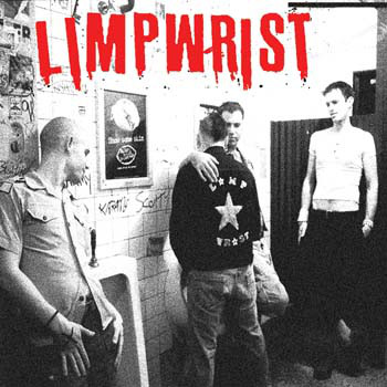 Limp Wrist - 18 Songs LP