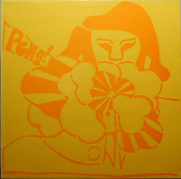 Stereolab – Peng! (Too Pure)