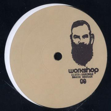 Kassem Mosse – Workshop 08 (Workshop)