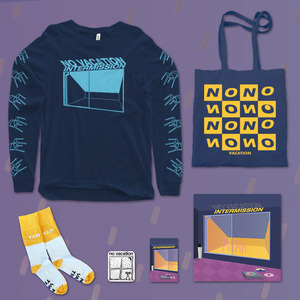 No Vacation - Intermission Bundle