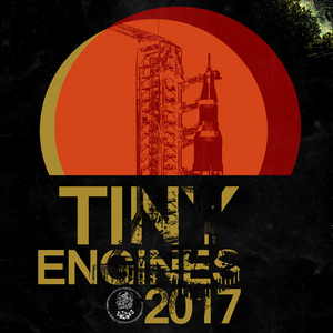Tiny Engines 2017 Label Sampler