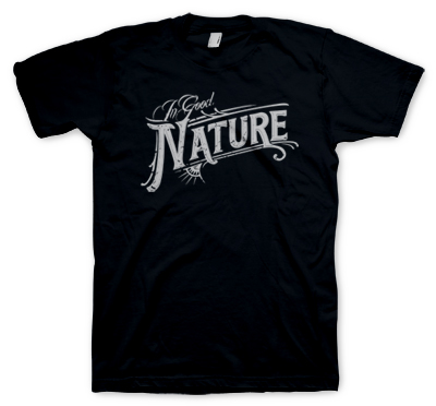 SALE!!!  In Good Nature -
