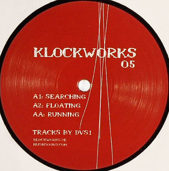 DVS1 – Klockworks 05 (Klockworks)
