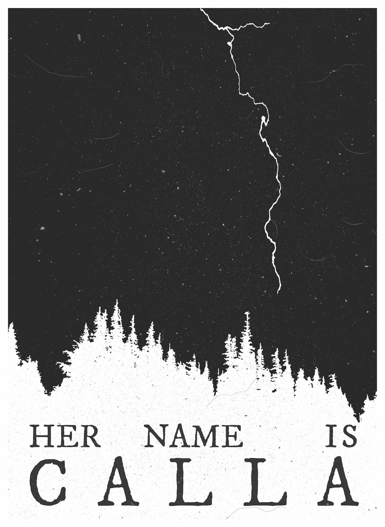Forest shirt / print