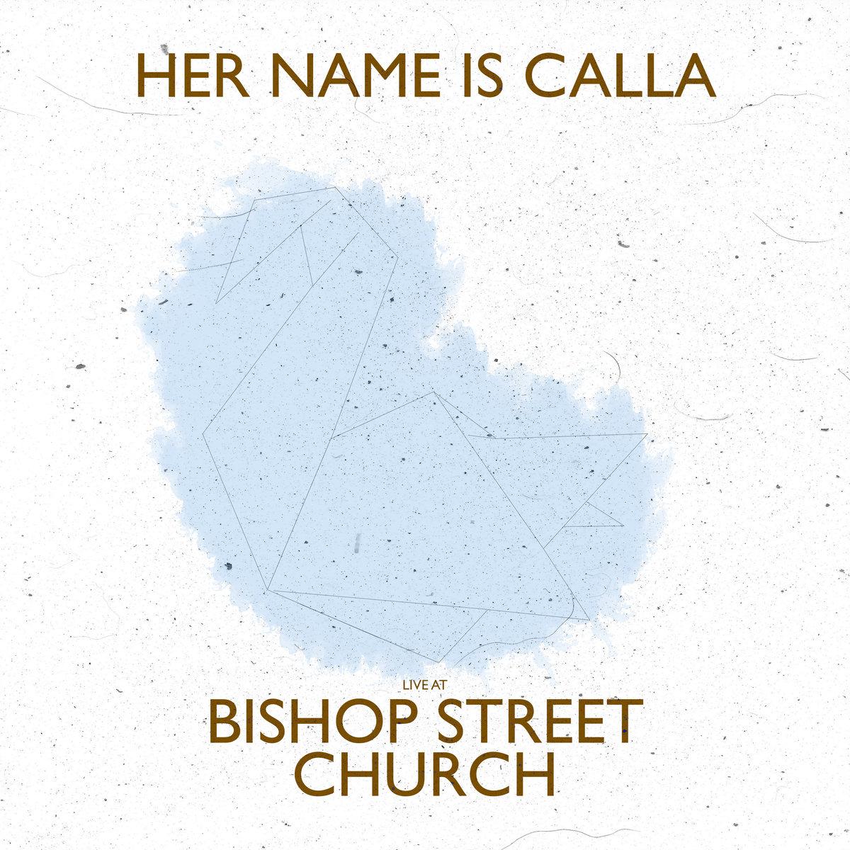 Live at Bishop Street Church