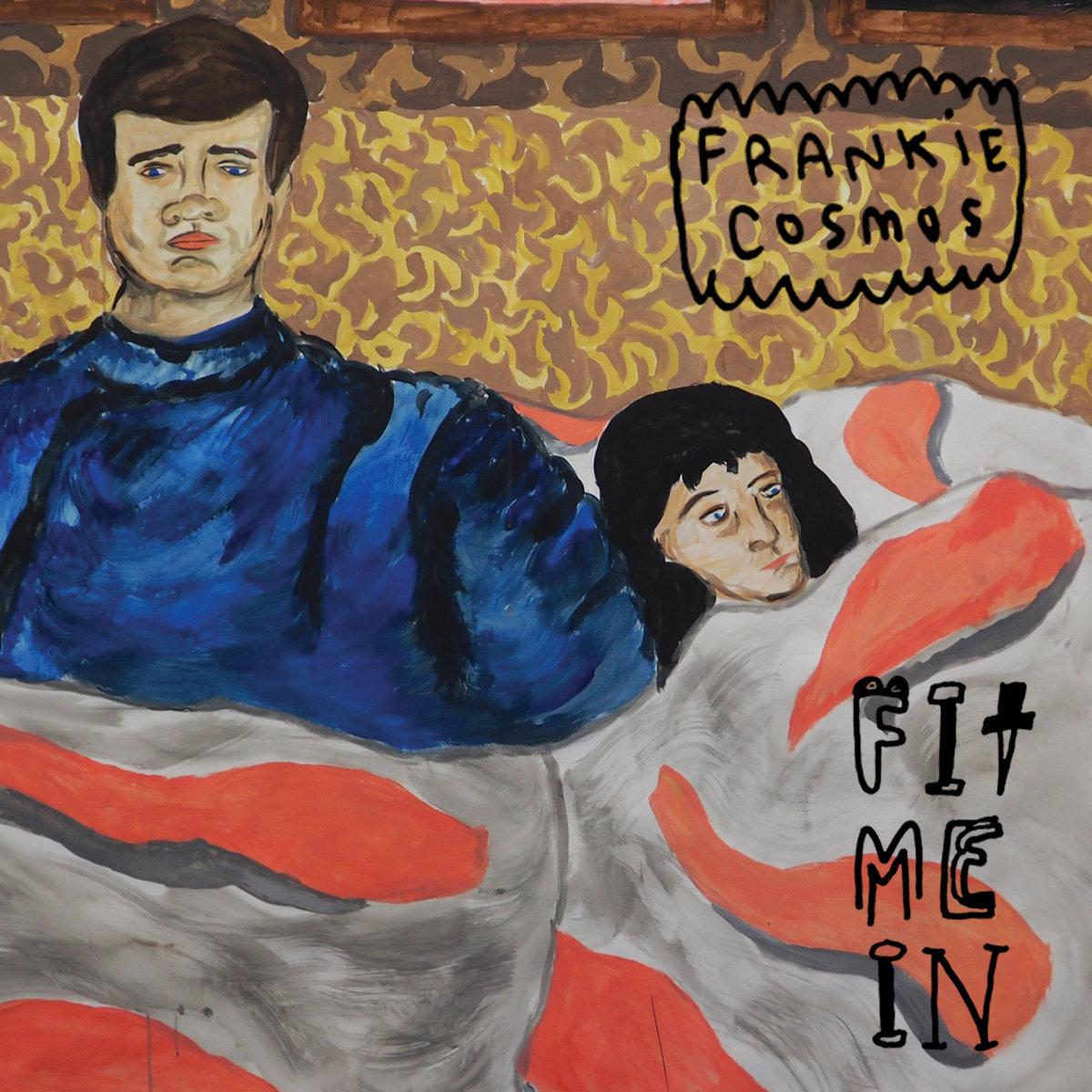 Frankie Cosmos - Fit Me In 7