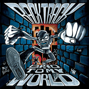 BACKTRACK ´Bad To My World´ [LP]