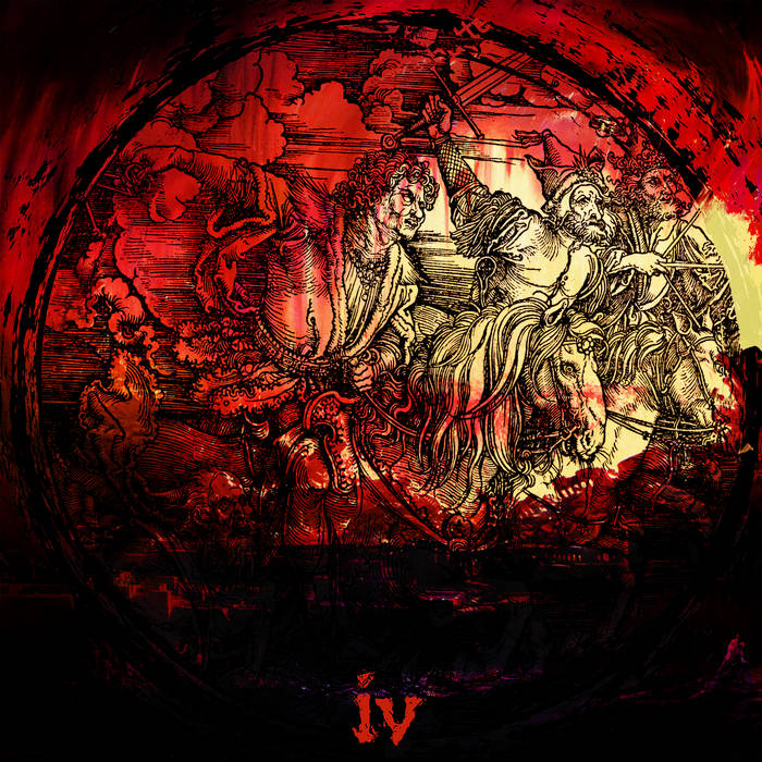 FUNERALS, GREAT REVERSALS, LIARS CULT, UNRESTRAINED - IV