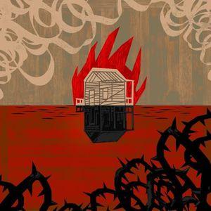 HOT WATER MUSIC ´Light It Up´ [LP]
