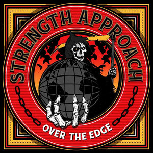 STRENGTH APPROACH ´Over The Edge´ [LP]