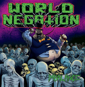 WORLD NEGATION ´Imbalance´ [LP]