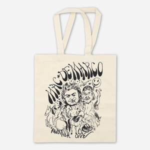 Mac Demarco ANOTHER ONE TOTE BAG