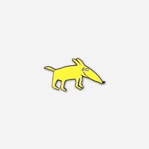 Mac Demarco MAC DOG PIN