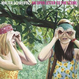 WALTER SCHREIFELS ´An Open Letter To The Scene´ [LP+7