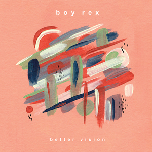 Boy Rex - Better Vision