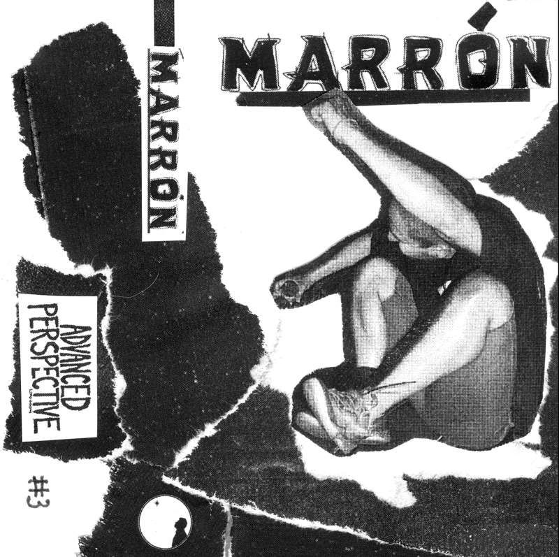 Marrón 'Four Songs'