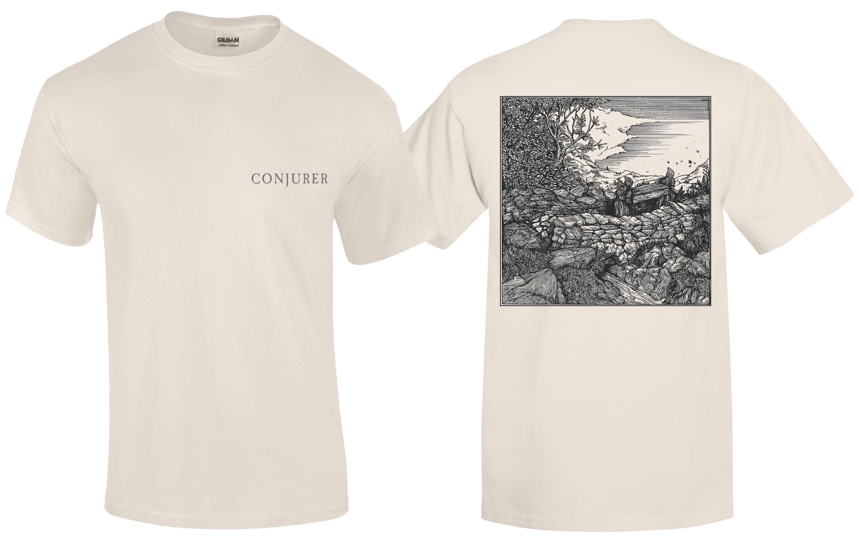 Conjurer 'Mire' shirt