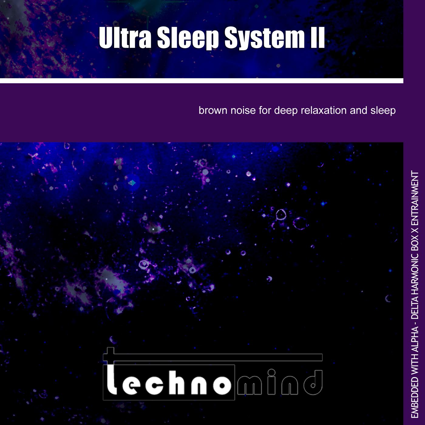 The Delta Sleep System