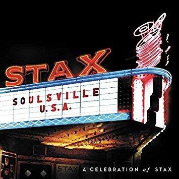 Soulsville U.S.A.: A Celebration of Stax (3 CD Set)