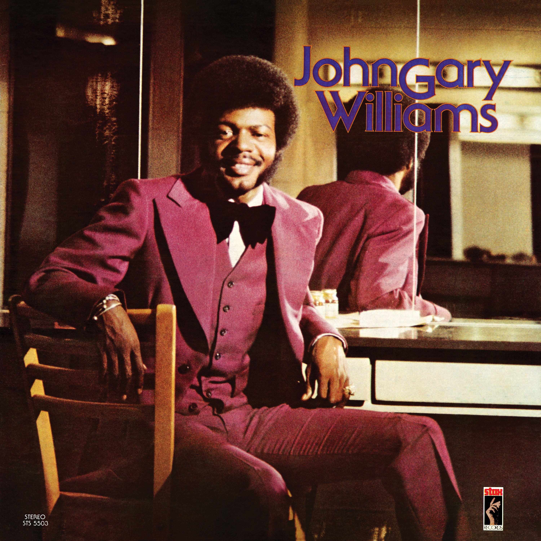 John Gary Williams (180g LP, Made In Memphis Vinyl Series)