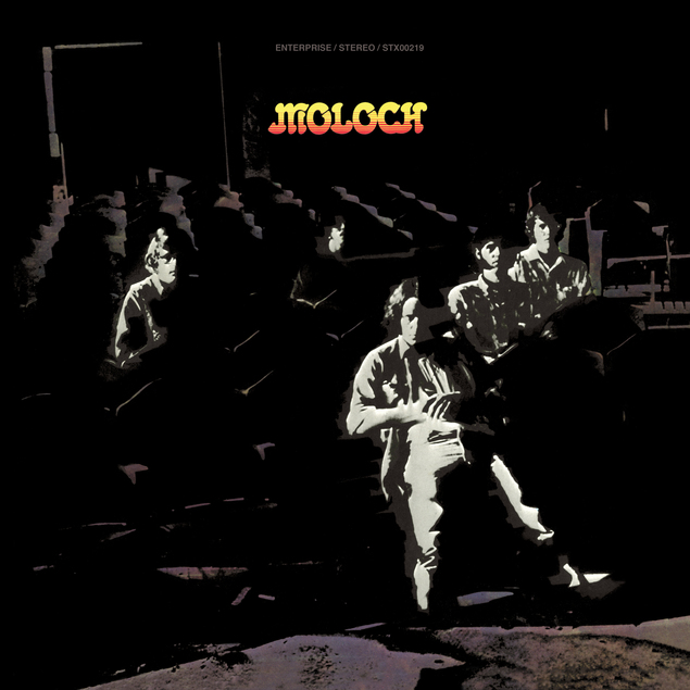 Moloch (180g LP, Made in Memphis Vinyl Series)